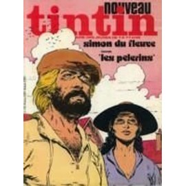 Le Journal De Tintin N� 112