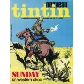 Le Journal De Tintin N� 111