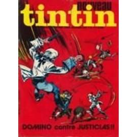 Le Journal De Tintin N� 109