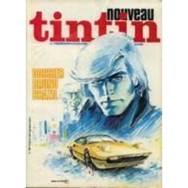 Le Journal De Tintin N� 108