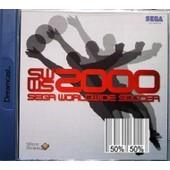 Worldwide Soccer 2000