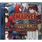 Marvel Vs Capcom - Very Best Of