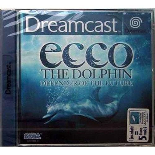 <strong>Ecco</strong> the dolphin