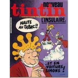 Le Journal De Tintin N� 103