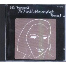 The Harold Arlen Songbook Vol 1