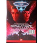 Star Trek V - L'ultime Fronti�re de William Shatner