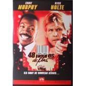 48 Heures De Plus de Walter Hill