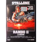 Rambo Ii (La Mission) de George Pan Cosmatos