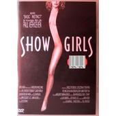 Showgirls de Paul Verhoeven