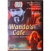 Wanda's Cafe de Rudolph Alan