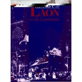 Histoire De Laon Et Du Laonnois de Bur, Michel