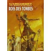 Rois Des Tombes de warhammer