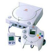 Dreamcast (Version Jap)