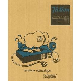 Fiction N� 2, Automne 2005