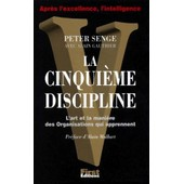 La Cinqui�me Discipline de Alain Gauthier