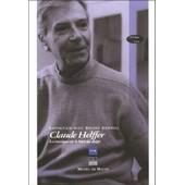 Claude Helffer - La Musique Sur Le Bout Des Doigts (1dvd) de Bruno Serrou