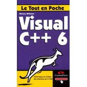 Visual C++ 6 de Mickey Williams