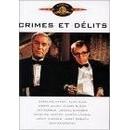 Crimes Et D�lits (DVD Zone 2) - Woody Allen - DVD et VHS d'occasion - Achat et vente