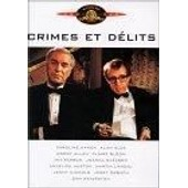 Crimes Et D�lits de Woody Allen