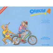 Objectif 4�me - Edition 2002 de Dominique Andr�