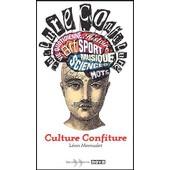 Culture Confiture de L�on Mercadet