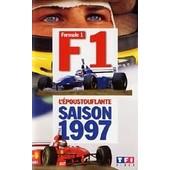 F1 Saison 97