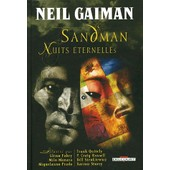 Sandman Tome 11 - Nuits �ternelles de Milo Manara