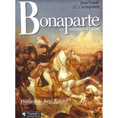 Bonaparte - La Campagne D'egypte de Jean Trani�