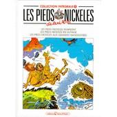 Les Pieds Nickel�s Les Pieds Nickel�s R - Les Pieds Nickel�s. Les Pieds Nickel�s En Guyane - Les Pieds Nickel�s Aux Grandes Manoeuvres - Collection Int�grale, Les Pieds Nickel�s Rempilent de Montaubert