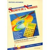 Tangente Hors-S�rie N� 6, 199 - Arithm�tique Et Secret Des Nombres - Enseignement De Sp�cialit� De Tle S