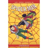 Spider-Man : L'int�grale 1966