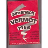 Almanach Vermot 1966 de Collectif