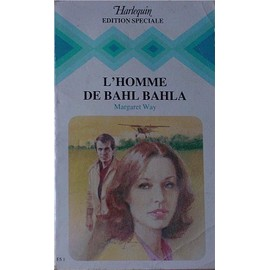 L'homme De Bahl Bahla - Way, Margaret