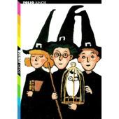 Harry Potter - Coffret En 3 Volumes : Tome 1, Harry Potter � L'�cole Des Sorciers - Tome 2, Harry Potter Et La Chambre Des Secrets - Tome 3, Harry Potter Et Le Prisonnier D'azkaban de Rowling, J-K