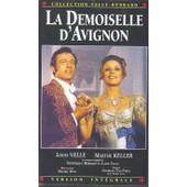 La Demoiselle D'avignon (2k7) de Michel Wyn