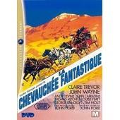 La Chevauch�e Fantastique de John Ford