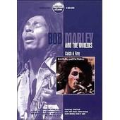 Bob Marley & The Wailers : Catch A Fire