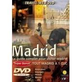 Madrid Online - Le Guide Complet