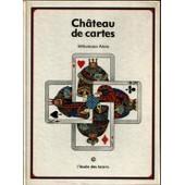 Ch�teau De Cartes de anno mitsumasa