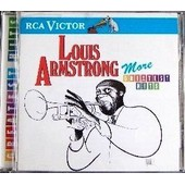 Louis Armstrong - More Greatest Hits - Louis Armstrong