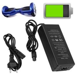 chargeur batterie 42v