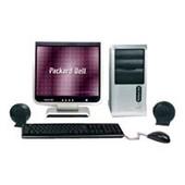 Packard Bell iMedia 4010 Movie Pack Athlon XP 3000+ 2.16 GHz 512 Mo RAM 160 Go