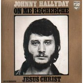 On Me Recherche - Johnny Hallyday