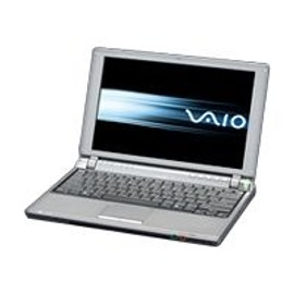 Sony VAIO VGN-T2XP/S