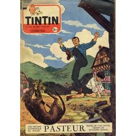 Tintin N� 280