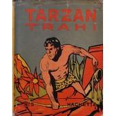 Tarzan Trahi N�5 de edgar rice burroughs