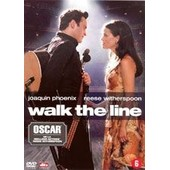 Walk The Line - Edition Simple, Belge de James Mangold