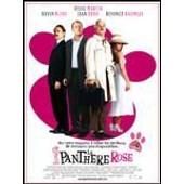 La Panth�re Rose (Dvd Locatif) de Levy Shawn