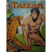 Tarzan Geant N�44 La Marque Du Leopard de edgar rice burroughs
