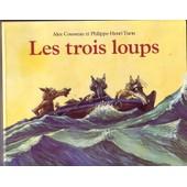 Les Trois Loups de Turin, Philippe-Henri